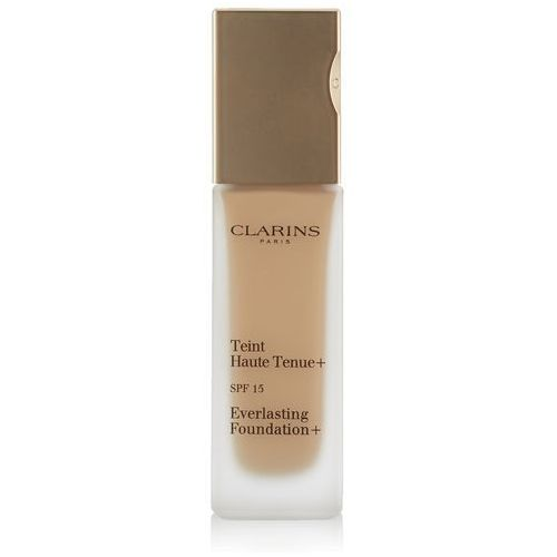 Clarins face make-up everlasting długotrwały podkład w płynie spf 15 odcień 108 sand (everlasting foundation) 30 ml
