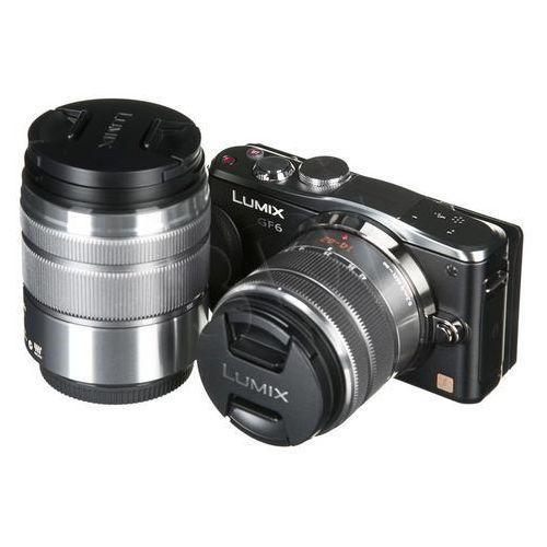 Panasonic Lumix DMC-GF6 [zoom optyczny 3x]