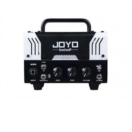 Joyo Bantamp Vivo - mini głowa gitarowa 20W