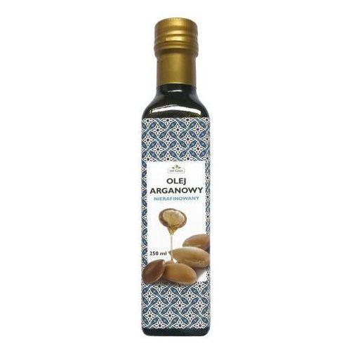 olej arganowy nierafinowany 240ml marki Dr gaja