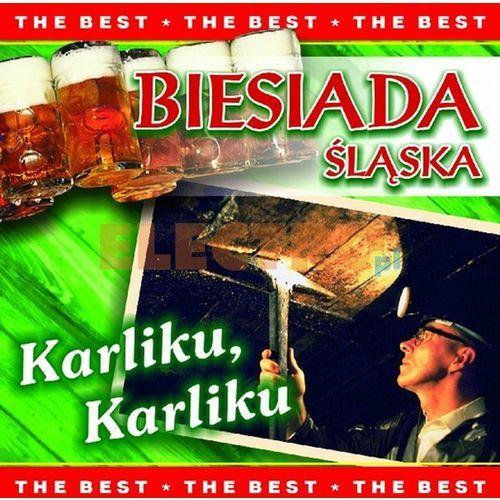 Mtj Biesiada śląska - karliku, karliku [the best] (5906409161050)