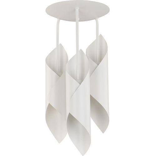 Sigma Helios 3 plafon koło biały/white 30791 (5902335263004)