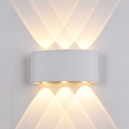 Lampa ścienna gilberto pl-232w - rabat w koszyku marki Italux