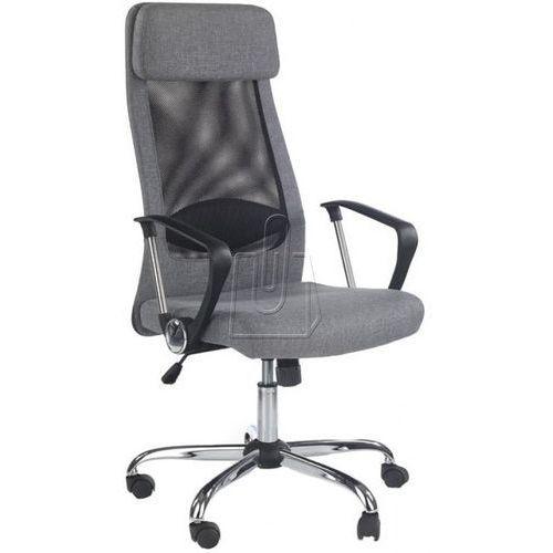 Halmar Fotel pracowniczy zoom - gwarancja bezpiecznych zakupów - wysyłka 24h