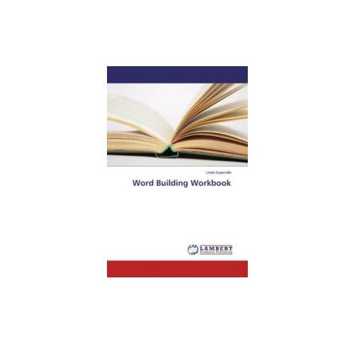 Word Building Workbook