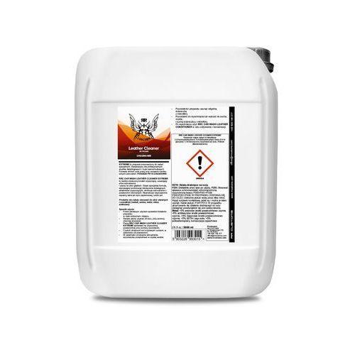 Leather Cleaner Extreme RRC 5L - Do czyszczenia skór