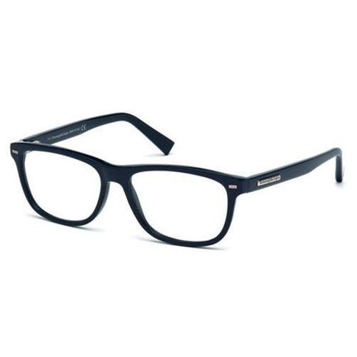 Okulary korekcyjne ez5001 090 marki Ermenegildo zegna