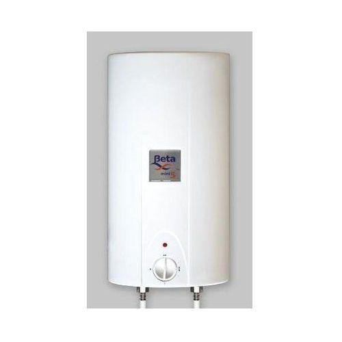 ELEKTROMET BETA MINI Nadumywalkowy ogrzewacz wody 10l, ciśnieniowy 014-01-611 - produkt z kategorii- Bojlery i podgrzewacze