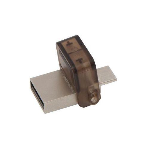 DataTraveler microDuo 8 GB Pamięć USB - oferta (0558dfa47f235390)