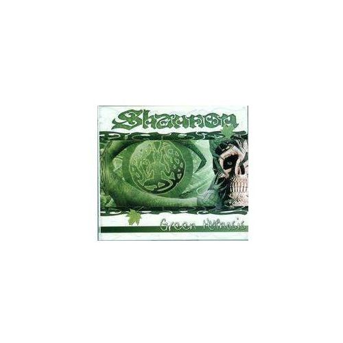 Shannon - Green Hypnosis, SCD 008-2