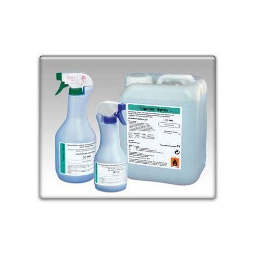 FUGATEN - szybka dezynfekcja wyrobów medycznych 5l