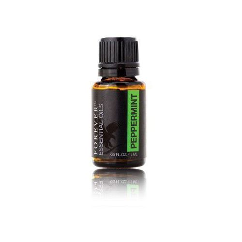 Forever living Forever essential oils peppermint™