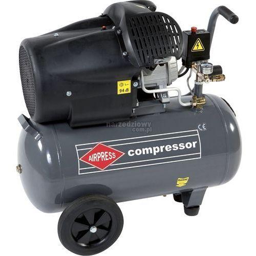 Produkt AIRPRESS Sprężarka tłokowa HL 425-50