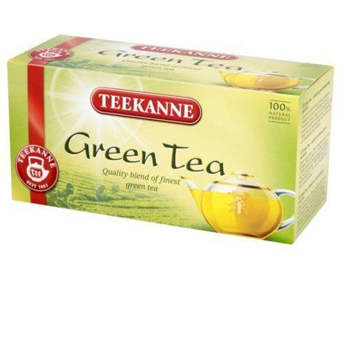 Teekanne Green Tea Ex20 (5901086000333)
