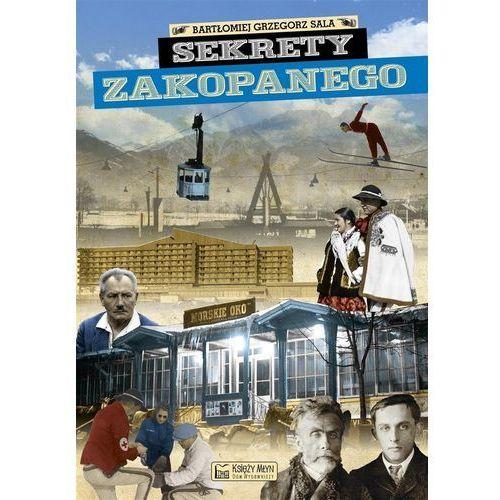 Sekrety Zakopanego (9788377293843)