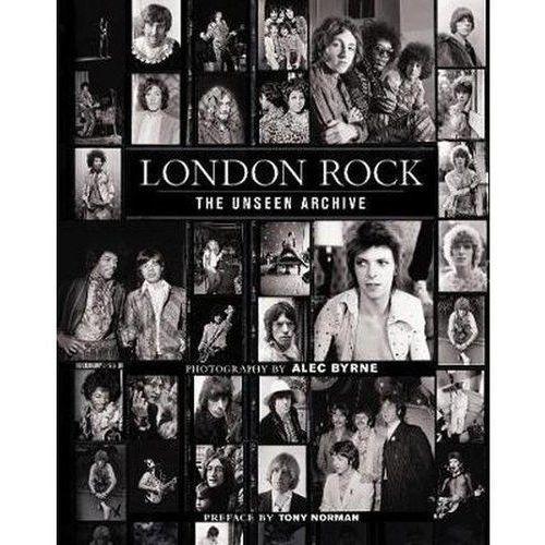 London Rock (9780753550007)