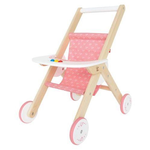 Hape Wózek spacerowy dla lalek E3603 - produkt dostępny w VidaXL