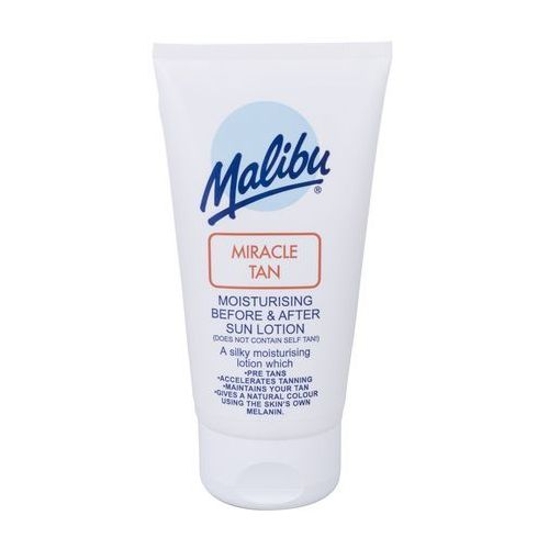 Malibu Miracle Tan preparaty po opalaniu 150 ml unisex (5025135118814)