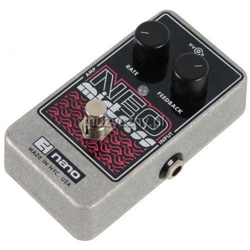 neo mistress flanger efekt gitarowy marki Electro harmonix