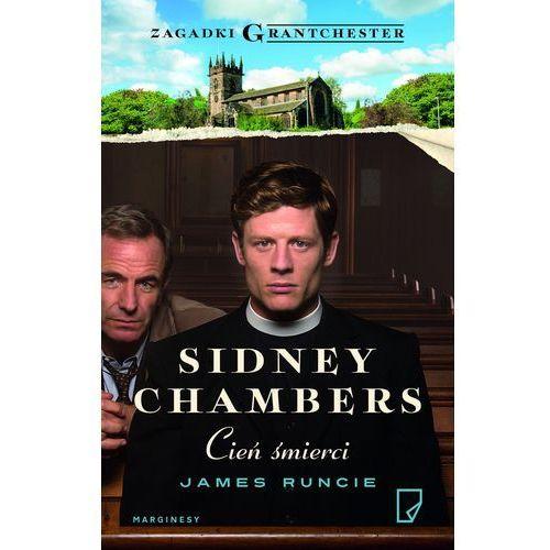 Sidney Chambers Cień śmierci - James Runcie (2016)
