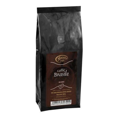 Maestrocafe Kawa caffe brasile 1 kg (5902023707094)