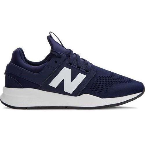 New Balance MS247EN PIGMENT WITH WHITE MUNSELL