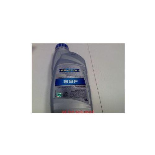 płyn do wspomagania RAVENOL SSF Special Servolenkung Fluid 1l ISO 7308, DIN 51 524, Part 2...