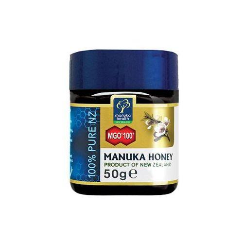 Manuka health Miód manuka 100+ 50g (9421023620500)