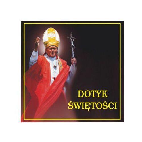 Dotyk świętości - cd marki Różni wykonawcy