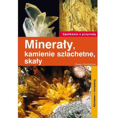 Minerały kamienie szlachetne skały (2010)