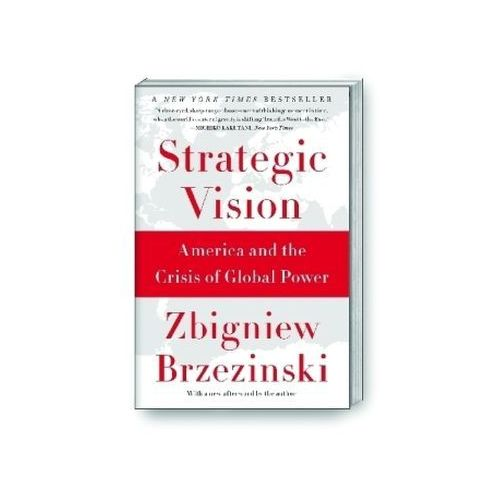 Strategic Vision, Basic Books