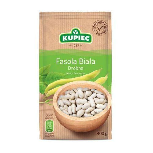 Fasola biała drobna 400 g Kupiec (5902172000053)