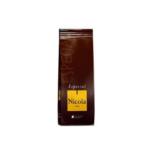 Nicola Portugalska kawa ziarnista especial 1 kg