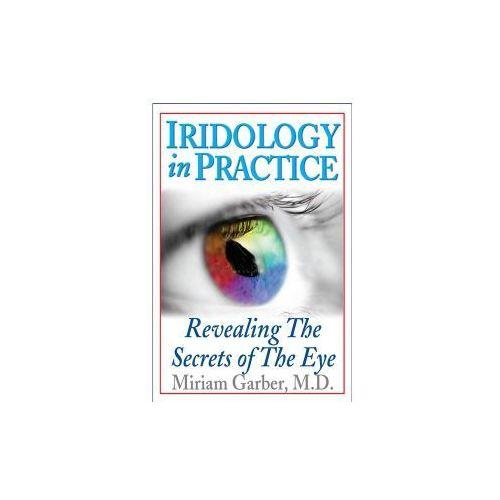 Iridology In Practice (9781591203605)