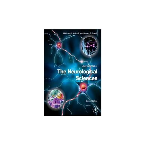 Encyclopedia of the Neurological Sciences (9780123851574)