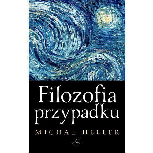 Filozofia przypadku (OT), Michal Heller