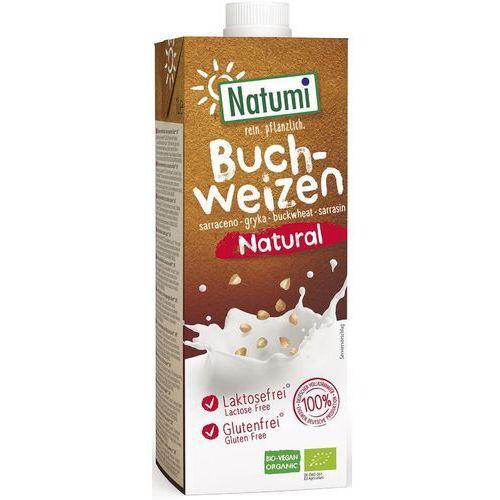 Napój gryczany naturalny 1000ml marki Natumi