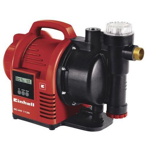 Einhell pompa do wody GC-AW 1136 (pompa ogrodowa)