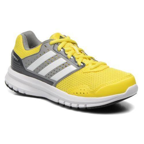 promocje - 30% Buty sportowe  Duramo 7 k Dziecięce Żółty, Adidas Performance z Sarenza