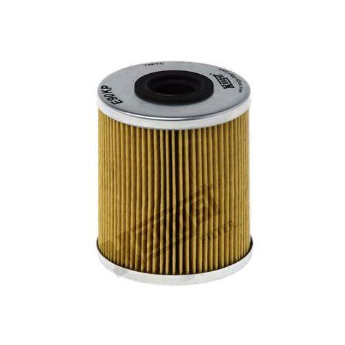 Filtr paliwa HENGST FILTER E90KP D164 (4030776020090)