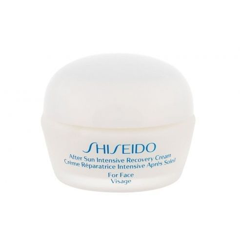 after sun intensive recovery cream preparaty po opalaniu 40 ml dla kobiet marki Shiseido
