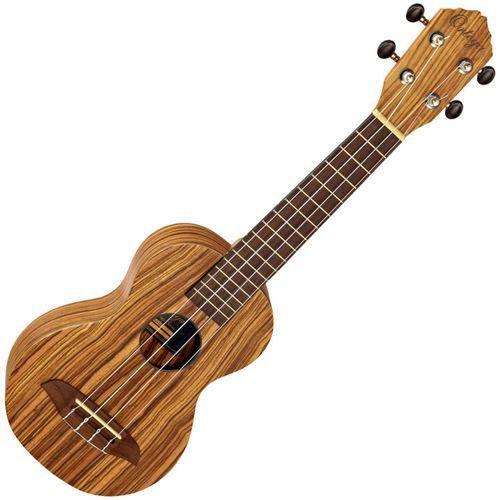 Ortega rfu10z ukulele sopranowe