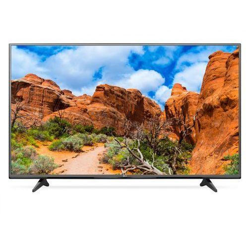 Telewizor 49UH600 LG