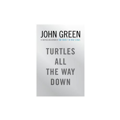 Turtles All the Way Down (9780241335437)