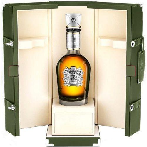 Whisky Chivas Regal Icon 0,7l - edycja limitowana!, BBCB-89666