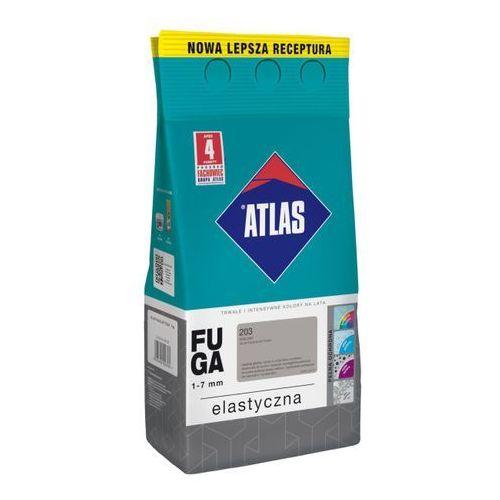 Atlas Fuga elastyczna 5 kg stalowa