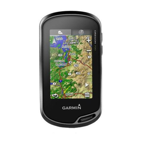 Garmin Oregon 700 (0753759163419)