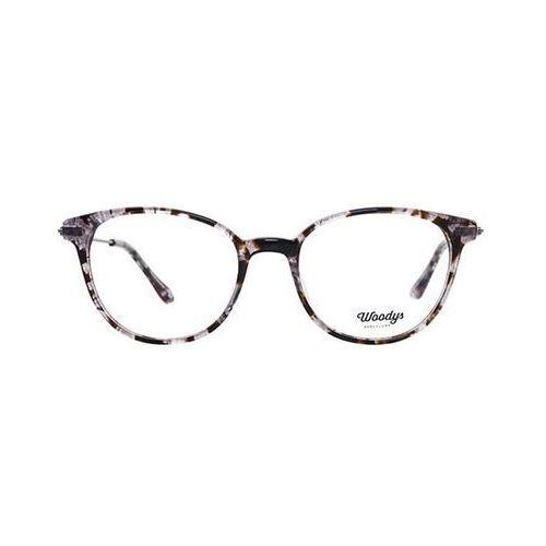 Okulary Korekcyjne Woodys Barcelona Butterfly 01