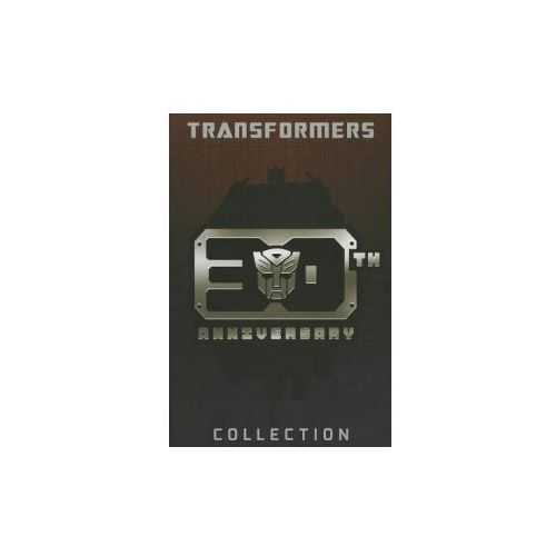 Transformers 30Th Anniversary Collection (9781613776629)