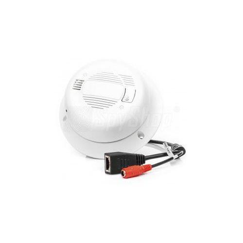 54ae3c77b4942b Spy shop Kamera ze zdalnym dostępem przez wifi ukryta w czujce dymu  dvr-35swf 1 490,00 zł Kamera DVR-35SWF ukryta w czujce dymu ze zdalnym  dostępem poprzez ...